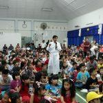 Hari Raya Epifani Dan Natal Anak-Anak