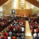 Sertakan Tuhan Dalam Peziarahan Hidup Kita