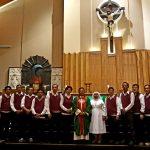 Pelantikan Pengurus PSPK Santa Teresa