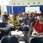 Umat Katolik Diajak Ikut Serta Dalam Pemilu 2019