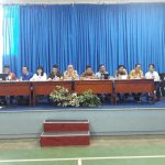 Rapat Pleno DPP 2018