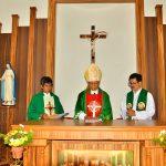 Surat Gembala Uskup Agung Palembang.