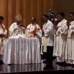 96 Imam KAPal Hadir Dalam Misa Krisma