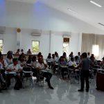 Rekoleksi Komunitas Lektor & Pemazmur