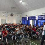 Pertemuan Orang Tua & Siswa Calon Penerima Bantuan Pendidikan
