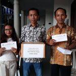 Penggalangan Dana Gereja Stasi Santo Petrus Nusa Tenggara Belitang