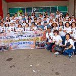 Komunitas Yoga Rekoleksi di Jakabaring