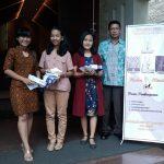 Penggalangan Dana Pembangunan Gereja Paroki Trinitas Bangun Sari Belitang