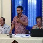 Rapat Program Kerja DPP 2020