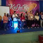 Pria dan Wanita Dekanat I Berkumpul Dalam KeJoRa