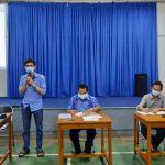 Terpilih 15 Orang Tim Formatur DPP Santo Yoseph Palembang