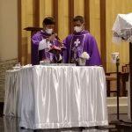 Umat Katolik Memasuki Masa Prapaskah 2021