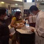 Baptisan Sarana Pertama dan Utama Dalam Gereja