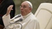 Paus Reformasi Prosedur Pembatalan Pernikahan Katolik Roma