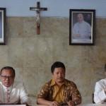 Uskup Agung Suharyo Terpilih Kembali sebagai Ketua Presidium KWI