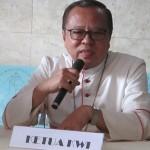 Gereja Katolik Bergerak Bersama Hadapi Tantangan Keluarga