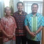 Santo Petrus Diharapkan Menjadi Warna Indah  di Paroki Santo Yoseph Palembang