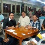 Lomba Gaple Meriahkan HUT Emas Paroki Santo Yoseph Palembang