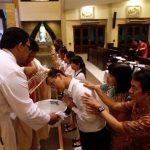 Baptisan Baru Menjadi Anak-Anak Allah