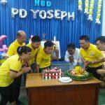 PD. Santo Yoseph Memancarkan Kebaikan Pada Semua Orang