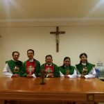 JADWAL PETUGAS LITURGI BULAN AGUSTUS 2017