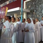 JADWAL PETUGAS LITURGI BULAN SEPTEMBER 2017