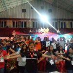 Orang Muda Gunakan Kemampuan Untuk Kebaikan Gereja Dan Dunia