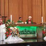 Umat Santo Yoseph Diajak Untuk Semakin Peduli Dengan Sesama