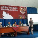 Pancasila Menjamin Persatuan Indonesia
