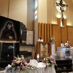Umat Sedekanat I Mengenang Santa Faustina