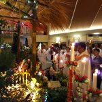 Natal : Memperbaharui Kerjasama Dengan Yesus