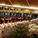Jadwal Petugas Liturgi Bulan Januari 2018