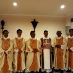 Umat Merayakan Pesta Pelindung Paroki Santo Yoseph