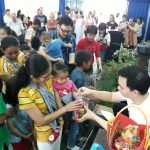 Pesta Paskah Anak-Anak 2018