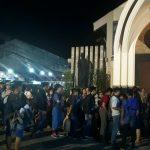Pelepasan Rombongan Misdinar Santo Yoseph Palembang Ke Curup & Bengkulu
