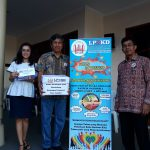 Penggalangan Dana PESPARANI Sumatera Selatan