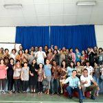 Rekoleksi Keluarga Wilayah 4 dan 9