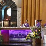 Pesta Semua Orang Kudus dan Peringatan Arwah Semua Orang Beriman
