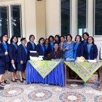 Lebih Dekat Dengan Wanita Katolik Republik Indonesia (WKRI)