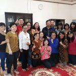 Pertemuan Komunitas Lektor