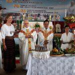 Perayaan Syukur Tahbisan Imamat KAPal