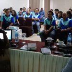 DPP Penggerak Pelayanan Bagi  Umat