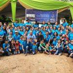 Sukacita Bersama Umat Lingkungan Santa Maria Ratu Rosario