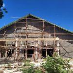 Penggalangan Dana Pembangunan Gereja Stasi Santo Yoseph Turubean Larantuka