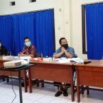 Rapat Tim Formatur DPP Santo Yoseph
