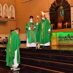 Romo Joko Susanto Menjabat Pastor Paroki Santo Yoseph Palembang